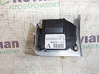 Б/У Привод заслонки печки Renault KOLEOS 1 2008-2011 (Рено Колеос), 5027523750 (БУ-174642)