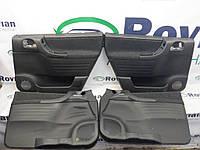 Оббивка двери (комплект) (Минивен) OPEL ZAFIRA A 1999-2005 (Опель Зафира), 009100389