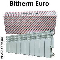 Биметаллический радиатор Bitherm Euro 200*96 Польша