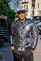 Мужская куртка 46 48 50 52