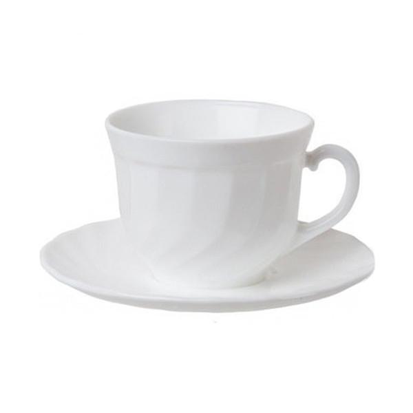 Trianon Сервиз чайный 280 мл-8 пр Luminarc 67530