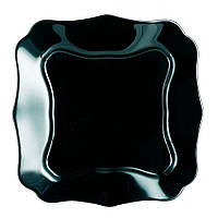 Authentic Black Тарелка обеденная 26 см Luminarc J1335