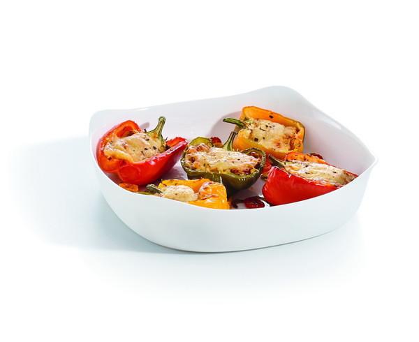 Smart Cuisine Carine Форма жаропрочная 20*20 см Luminarc P4025
