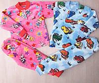 """Пижама детская махровая  размеры 26-34 (2 цв) """"MARI"""" купить недорого от прямого поставщика"""