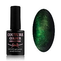 """Гель-лак COUTURE Colour Galaxy Touch (""""Cat Eye"""") GT01 9 мл"""