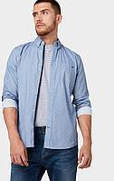 Мужская синяя рубашка TOM TAILOR Denim TT 10128260010 19001