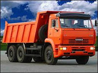 Вывоз строительного мусора КамАЗ 10 т