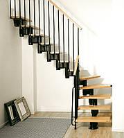Лестница для самостоятельной сборки
