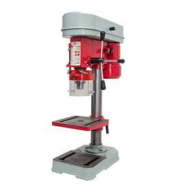Станок сверлильный настольный 300 Вт, 13 мм, 580-2650 об/мин, 230 В (DT-2130 Intertool)