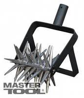 MasterTool  Культиватор - рыхлитель алюминиевый, 6 звезд, Арт.: 92-0019
