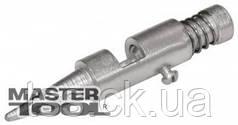 MasterTool  Бабка для косы 140 мм, Арт.: 92-0663