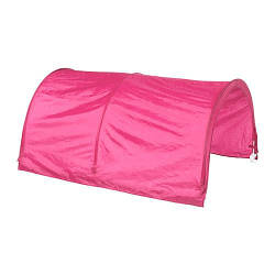 ИКЕА (IKEA) КЮРА, 103.112.28, Полог, розовый - ТОП ПРОДАЖ