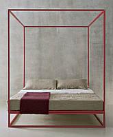 Кровать в стиле LOFT (NS-970004172)