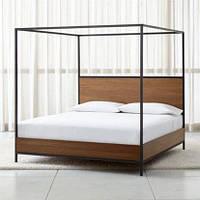 Кровать в стиле LOFT (NS-970004177)