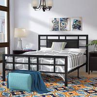 Кровать в стиле LOFT (NS-970004183)