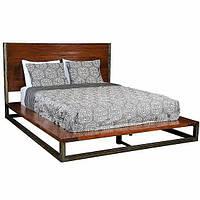 Кровать в стиле LOFT (NS-970004189)