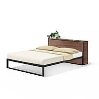Кровать в стиле LOFT (NS-970001653), фото 1