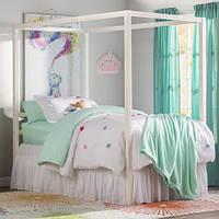 Детская Кровать в стиле LOFT (NS-970003230), фото 1