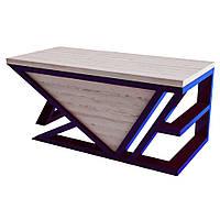 Барный стол в стиле LOFT (NS-970001449), фото 1