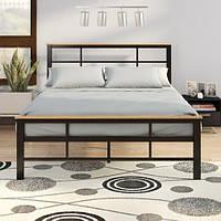 Кровать в стиле LOFT (NS-970003204)