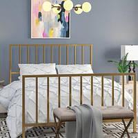 Кровать в стиле LOFT (NS-970003214), фото 1