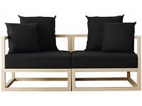 Лаунж диван в стиле LOFT (NS-970002136)