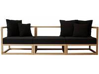 Лаунж диван в стиле LOFT (NS-970002138)