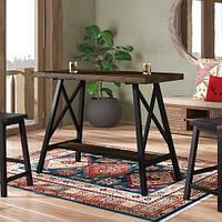 Барный стол в стиле LOFT (NS-970003119), фото 1
