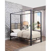 Кровать в стиле LOFT (NS-970003275), фото 1