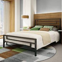 Кровать в стиле LOFT (NS-970003243), фото 1