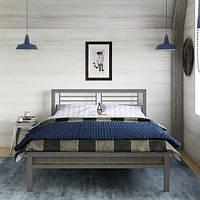 Кровать в стиле LOFT (NS-970003248), фото 1