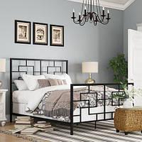 Кровать в стиле LOFT (NS-970003272), фото 1