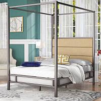 Кровать в стиле LOFT (NS-970003290)