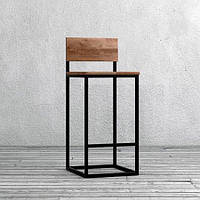 Барный стул в стиле LOFT (NS-970002086)