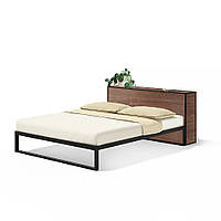 Кровать в стиле LOFT (NS-970001654), фото 1