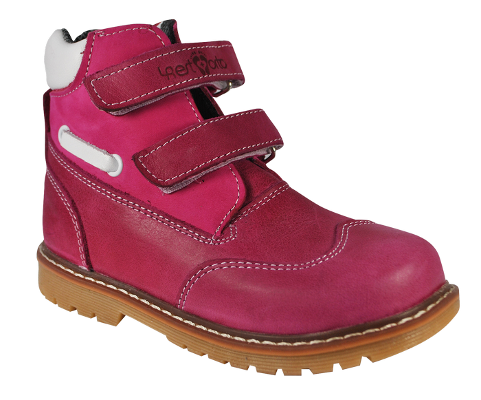 Ботинки ортопедические Форест-Орто 06-566