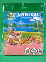 Скатертину (120x200) Супер торба рожева (1 шт)заходь на сайт Уманьпак
