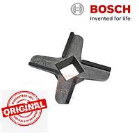 Нож для мясорубки Bosch (бош) код 620949, 028887
