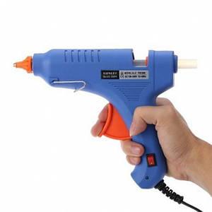 Пистолет для силиконового клея XL-F60 150906