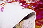 Ковер TEXAS 9051A 1,6*2,3, WHITE / WHITE, Прямоугольник, фото 2
