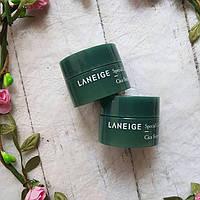 Laneige -  Cica Sleeping Mask/ Ночная маска для укрепления защитного барьера