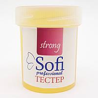 Пробник сахарной пасты Sofi STRONG 50 г