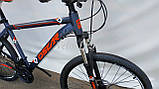 Алюмінієвий велосипед MTB Oskar carter 26, фото 3