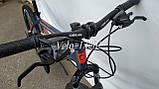 Алюмінієвий велосипед MTB Oskar carter 26, фото 4