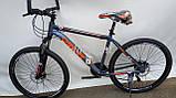 Алюмінієвий велосипед MTB Oskar carter 26, фото 8