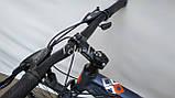 Алюмінієвий велосипед MTB Oskar carter 26, фото 9