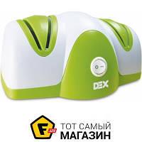 Точило — профессиональное использование — электроточилка заточка — DEX DKS-20