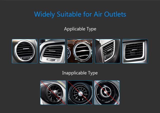 Беспроводное автомобильное зарядное устройство с магнитным держателем Baseus Big Ears Car Mount Wireless Charger Black 10W WXER-01 (Черное)