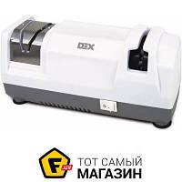 Точило — профессиональное использование — электроточилка заточка — DEX DKS-30