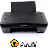 Мфу Pixma Ink Efficiency E414 (1366C009) a4 (21 x 29.7 см) для дома - струйная печать (цветная)